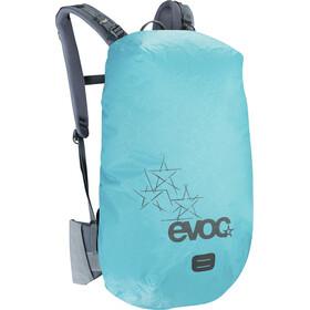 EVOC Raincover Sleeve L 25-45l, neon blue